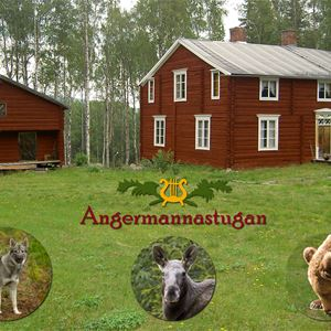 Angermannastugan