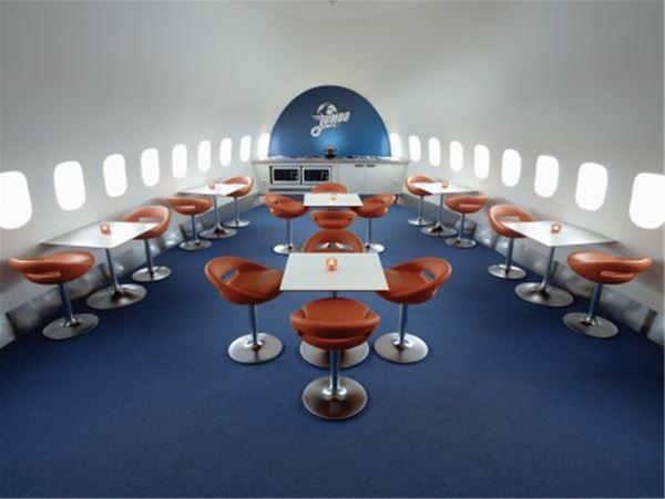 STF Arlanda/Jumbo Stay