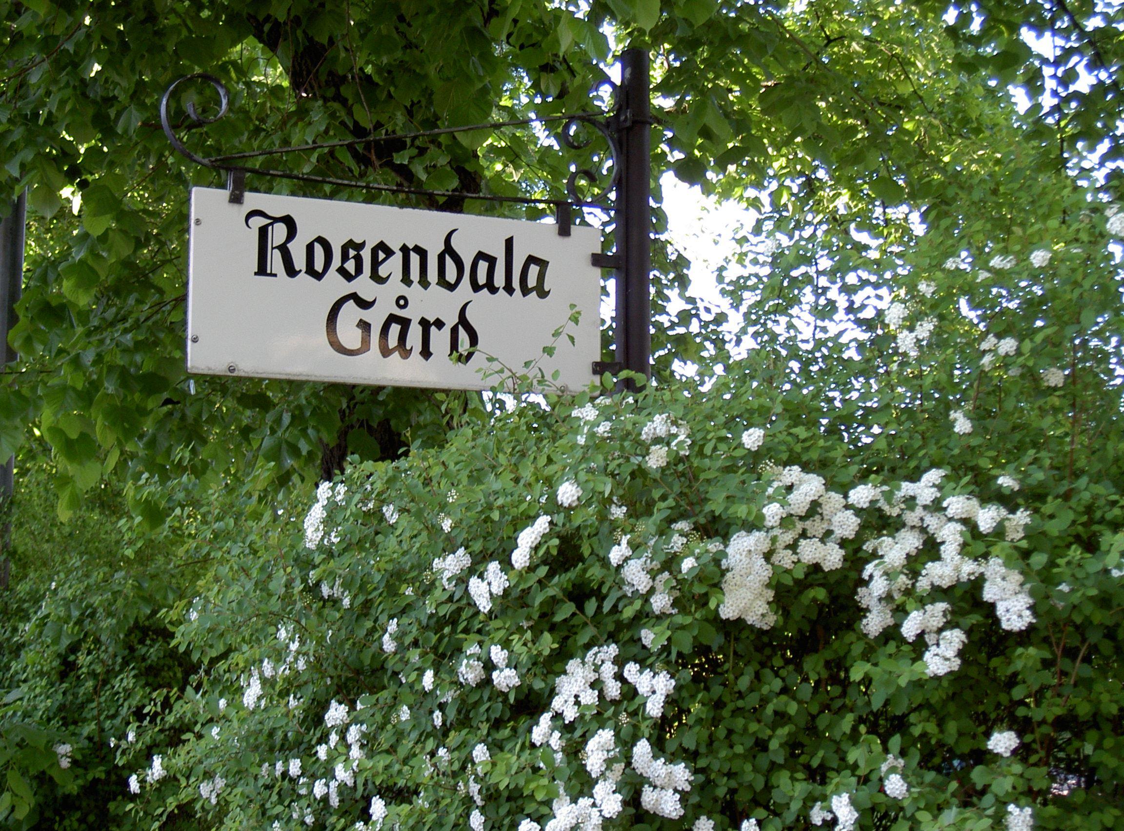 STF Jönköping/Huskvarna/Rosendala Herrgård Hotell