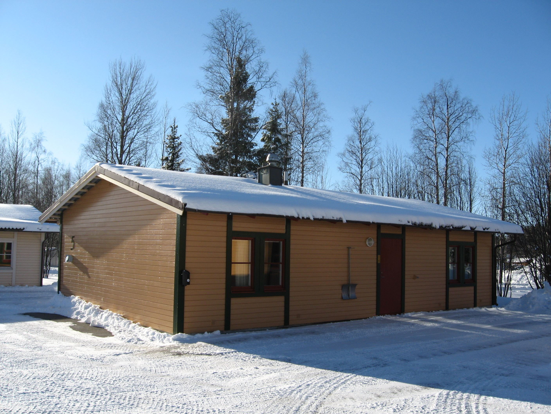 First Camp Umeå/Vandrarhem