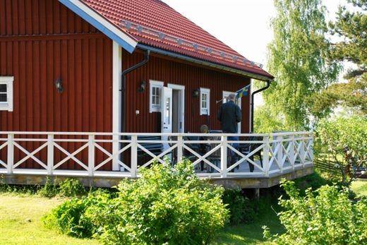 At Kullsbjörkens Bed & Breakfast, Kullsbjörken, Tällberg