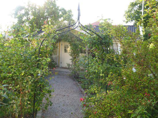 Villa Sol & Villa Ekebo, SVIF vandrarhem Borgholm, Öland