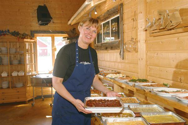 Norrfällsvikens Camping & Stugby / Stugor