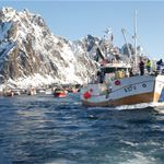 The World Cod Fishing Championships