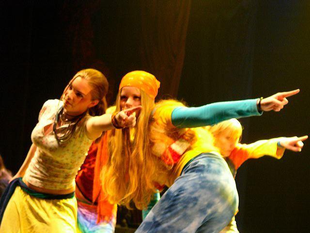 Stamsund Internasjonale Teaterfestival