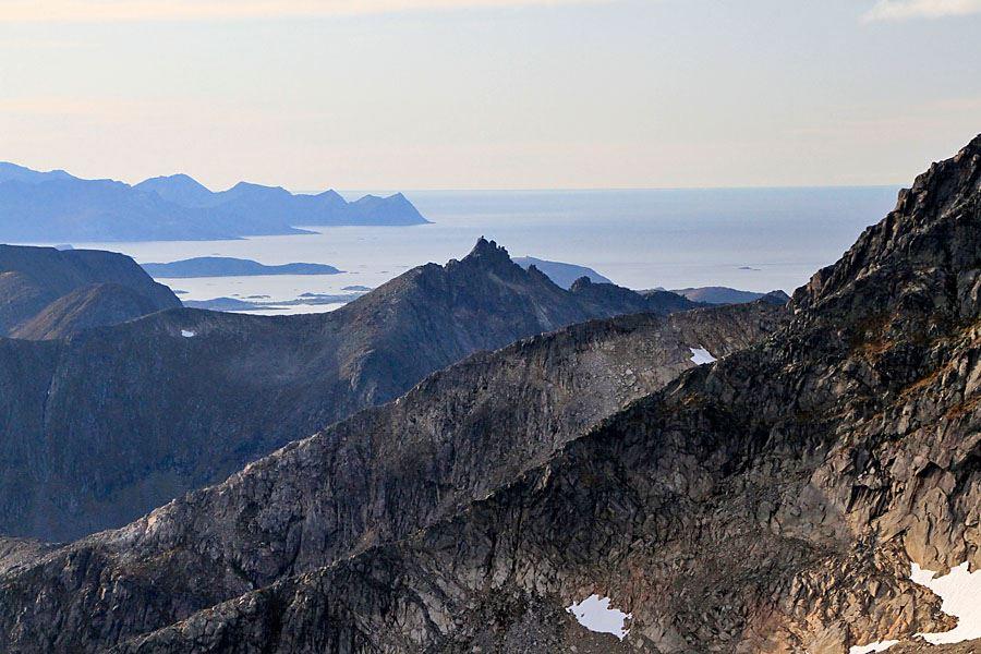Mountain hike – Active Tromsø