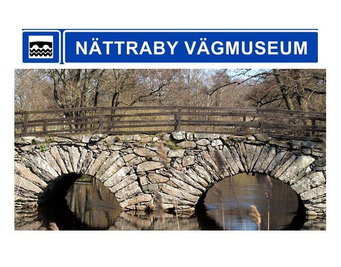 Nättraby Vägmuseum