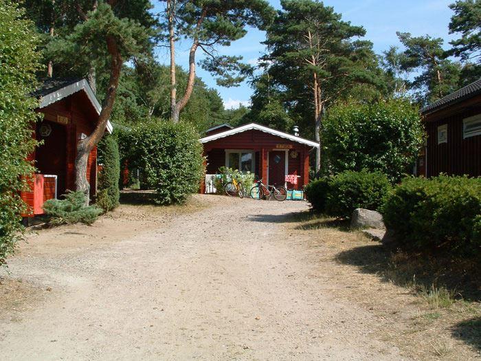 Bengts Stugby/Stugor
