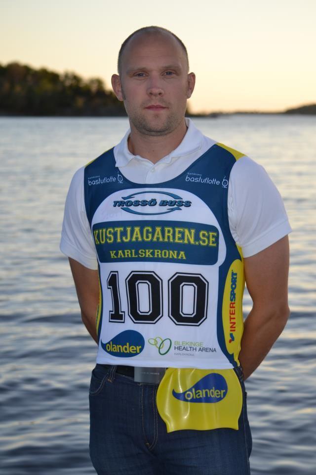 Tävling - Kustjagaren Karlskrona