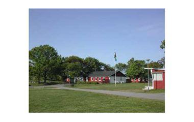 Kustgården Senoren Camping's cottages