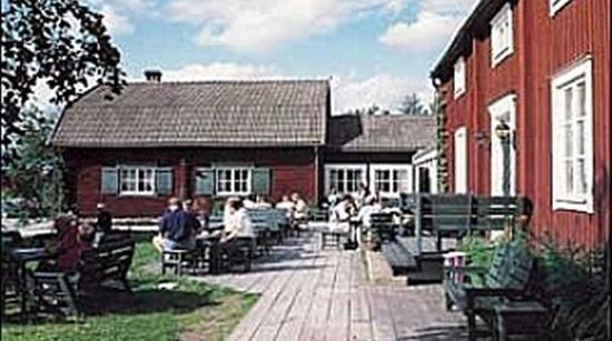 Brännlands Wärdshus