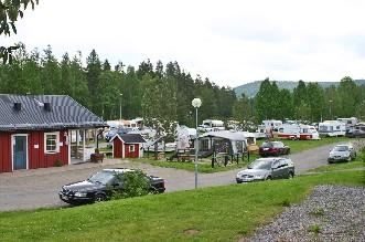Vännäs Bad & Camping
