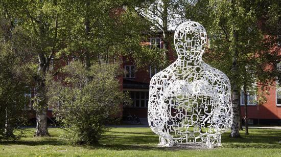 Umedalen Skulpturpark,  © Umedalen Skulpturpark, Umedalen Sculpture Park