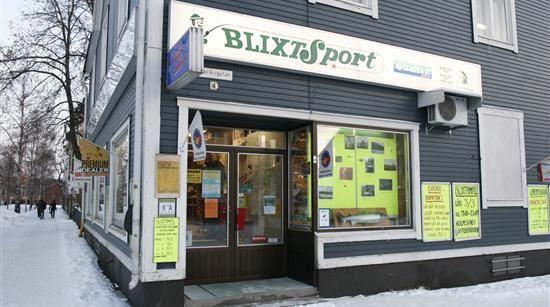 Blixt Sport