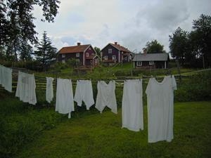 © Aneby turistbyrå, Kulturreservatet Åsens by