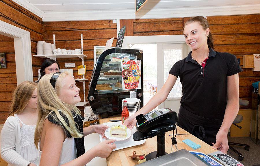 Café Mjölnaren