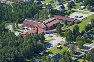 © Umeå turistbyrå, Hotell Vindelgallerian