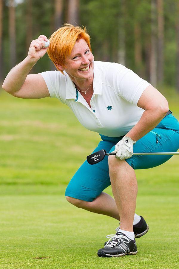 Bjurholms Golfbana
