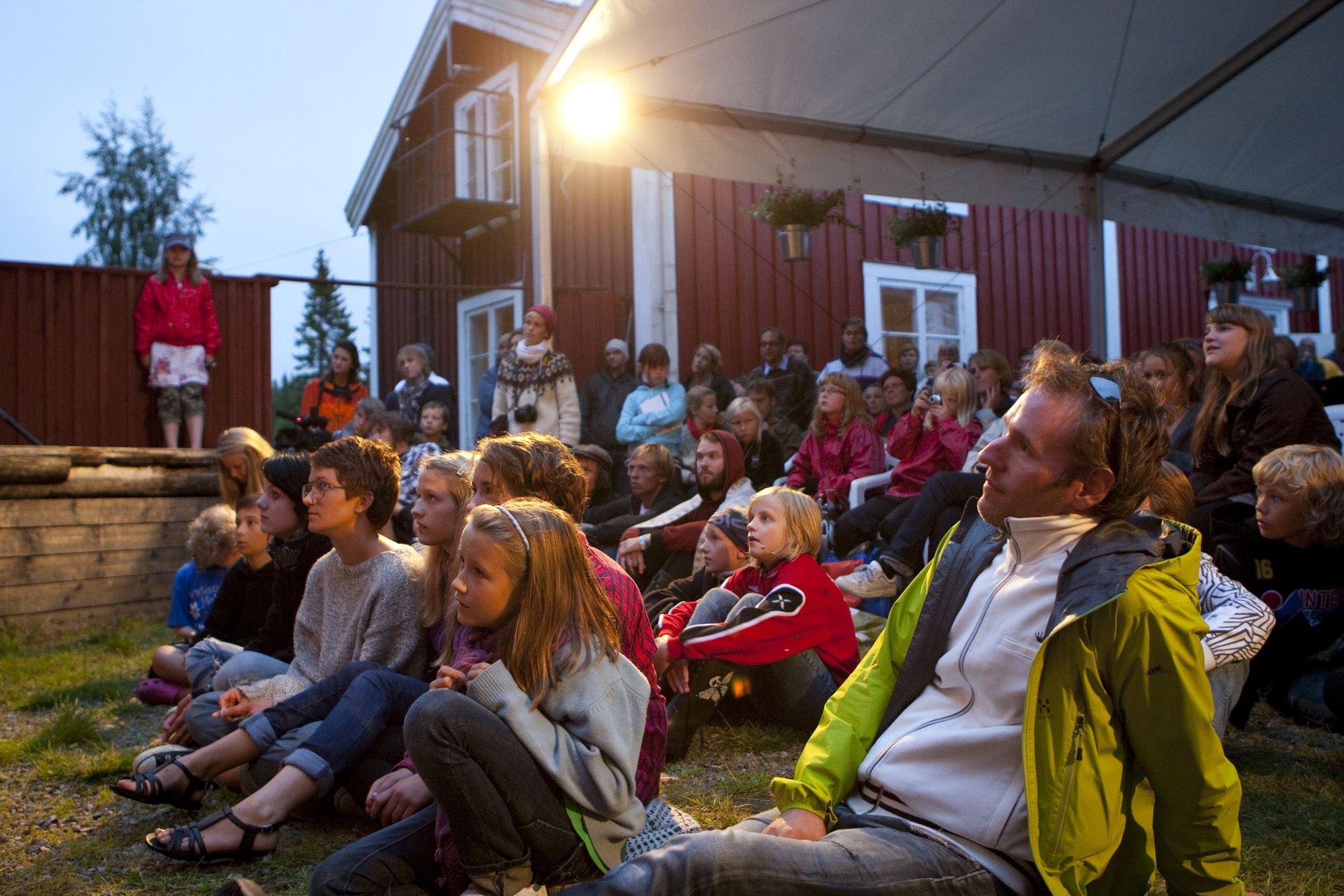 Patrick Trägårdh,  © Patrick Trägårdh, Sea Jazz Holmön