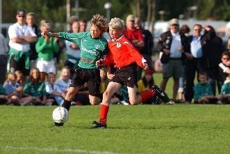 © Mariehems SK, Umeå Fotbollsfestival