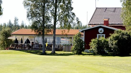 Golfa i Sörfors