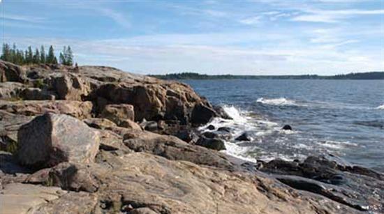 Strömbäck-Kont naturreservat