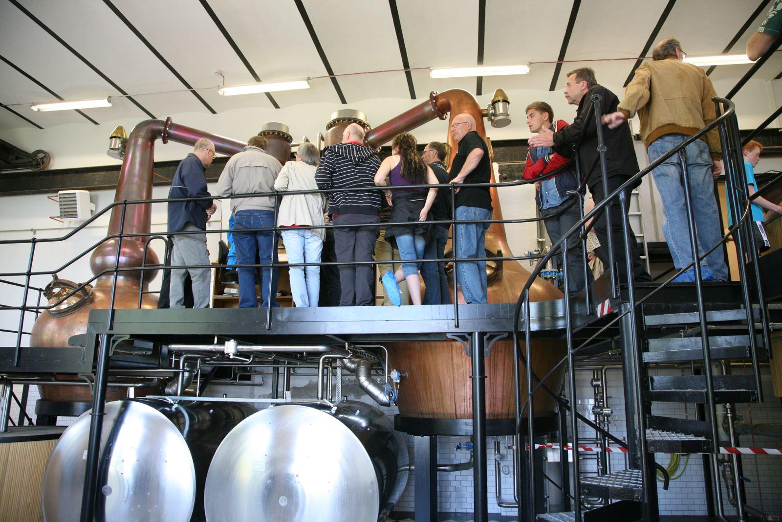 High Coast Distillery