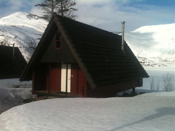 © Lofoten Feriesenter, Lofoten Feriesenter