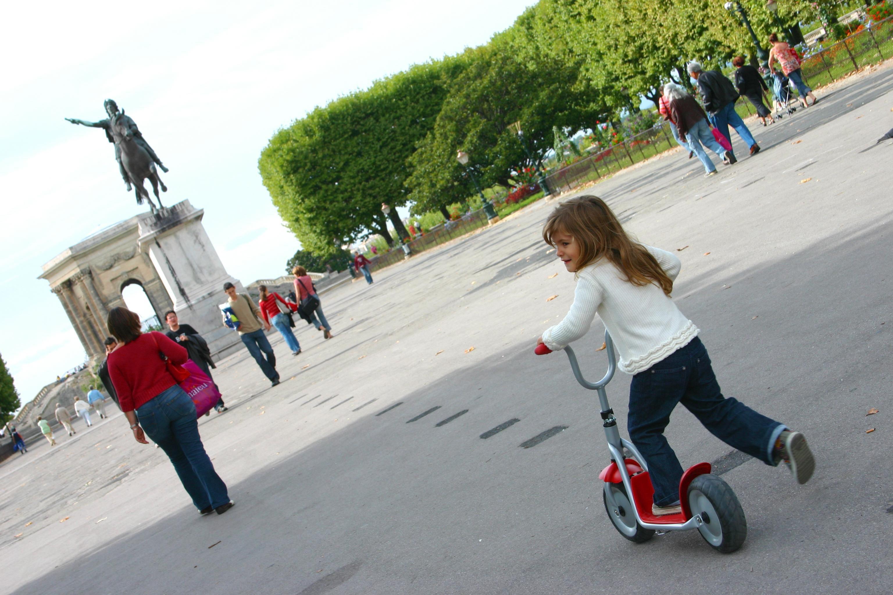 Montpellier : le centre historique - L'essentielle