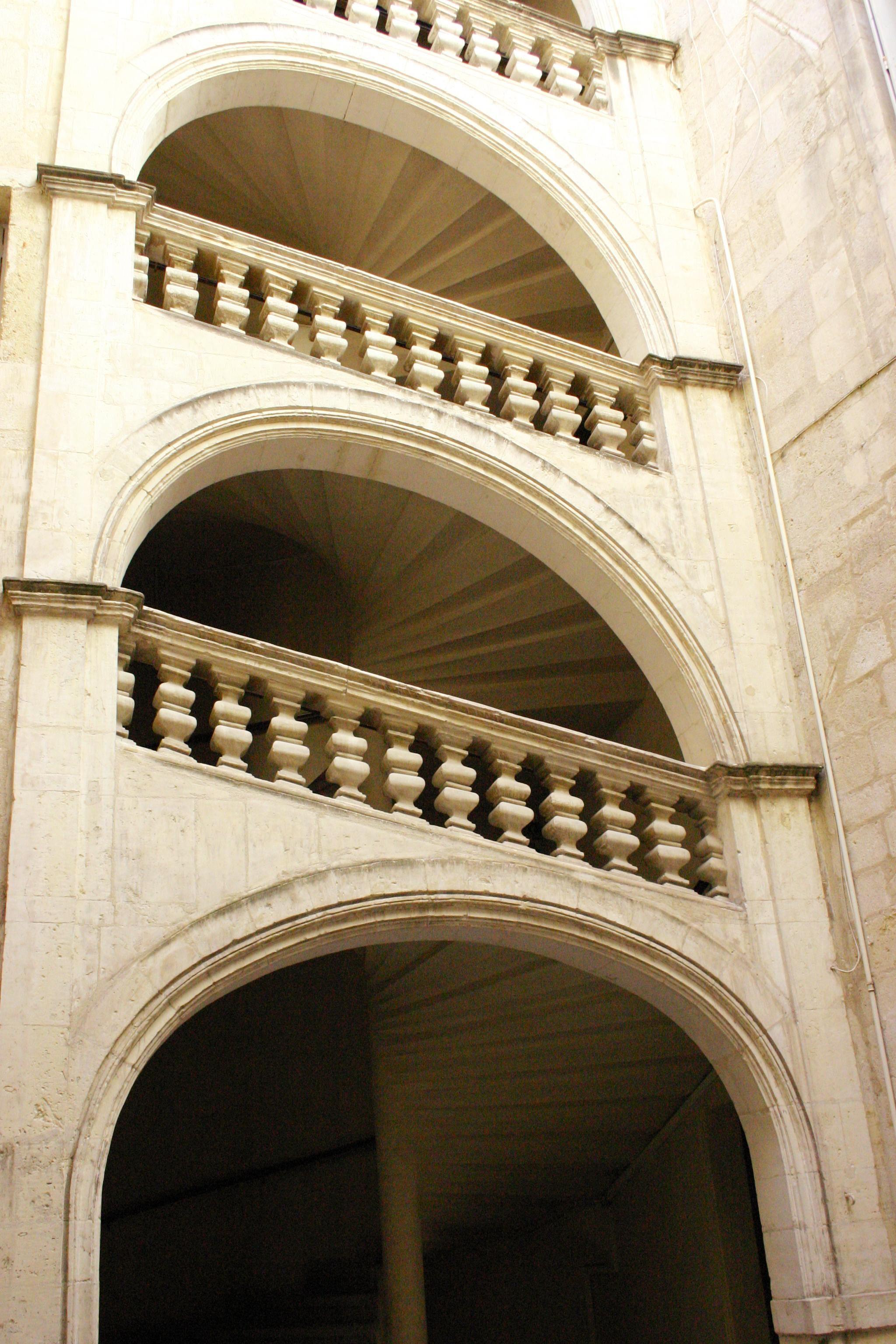 Les hôtels particuliers, des trésors d'architecture