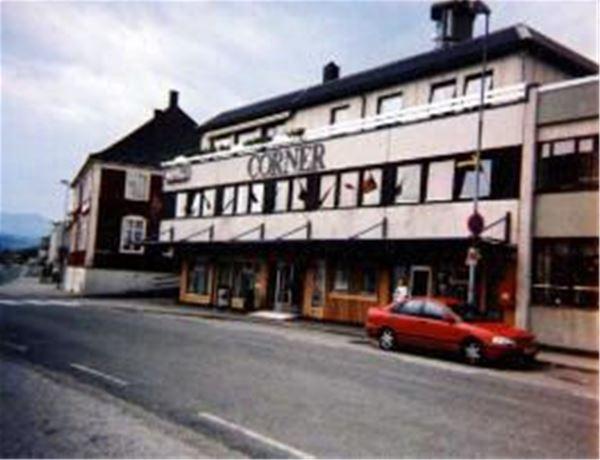 Corner Hotell