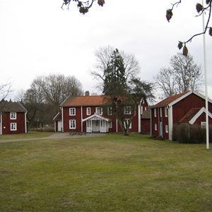 Rural Community Centre in Kristvalla