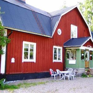 STF Enånger/Larsbogård Vandrarhem