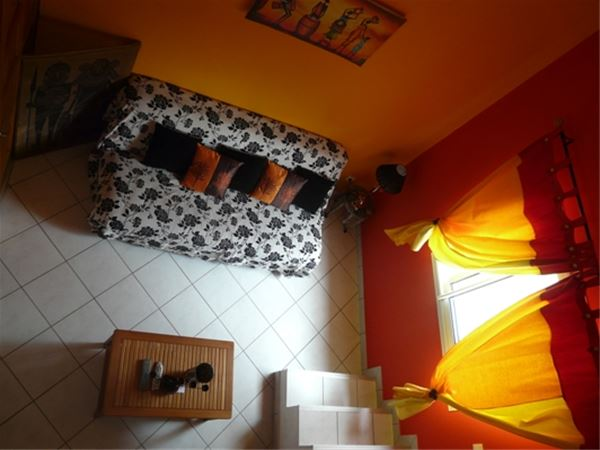 Le Saint Alexandre - Orange ****