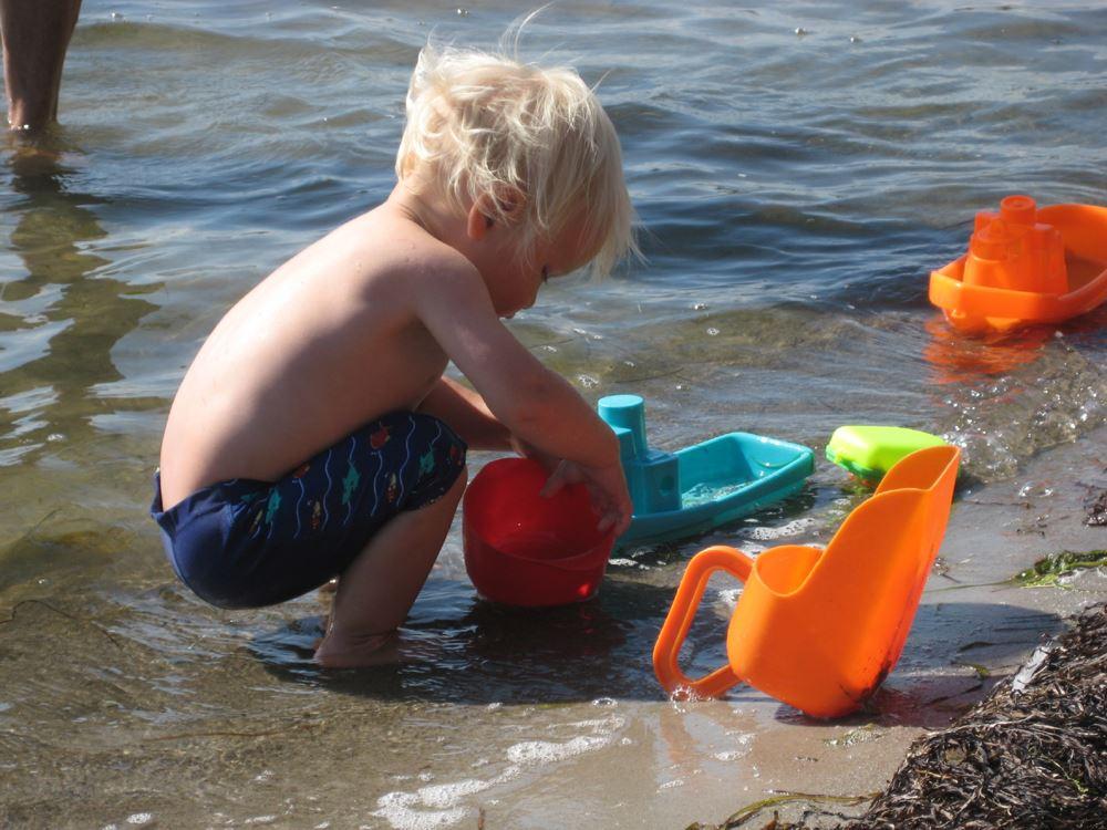Hälleviks Camping/Camping