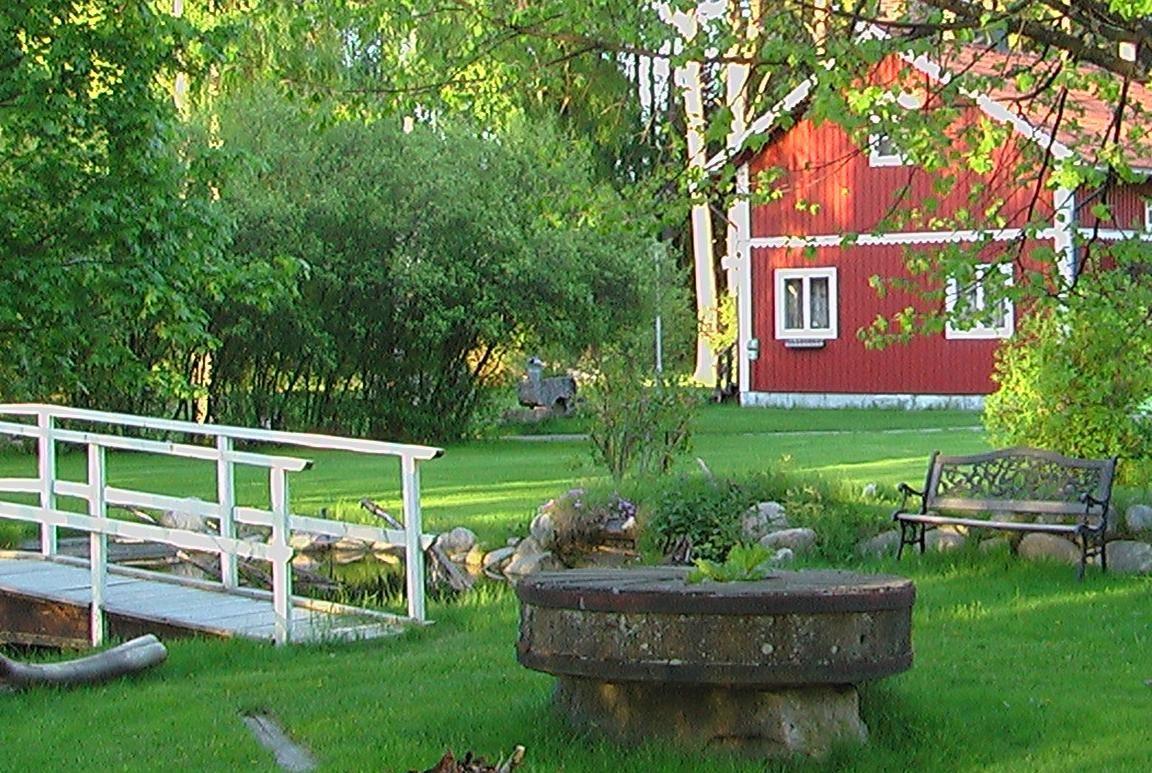 Ylvagården B & B