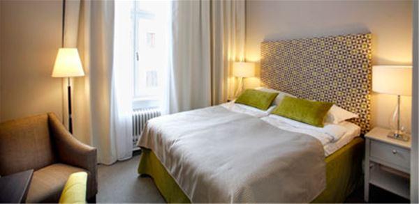 Elite Grand Hotel Gävle
