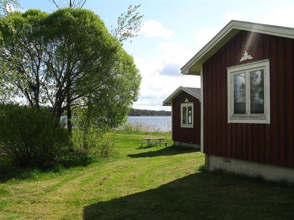 Falkuddens Camping & Stugby / Ferienhäuser