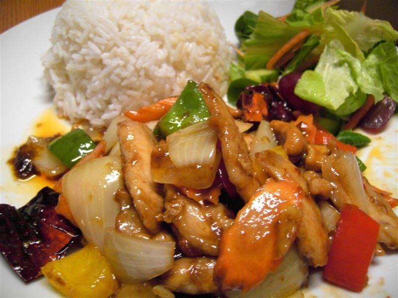 Kao Suay Thairestaurant