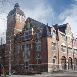 Östersund/Ledkrysset, STF Vandrarhem