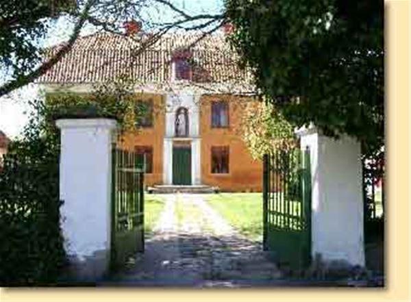 Katthamra Gård vandrarhem