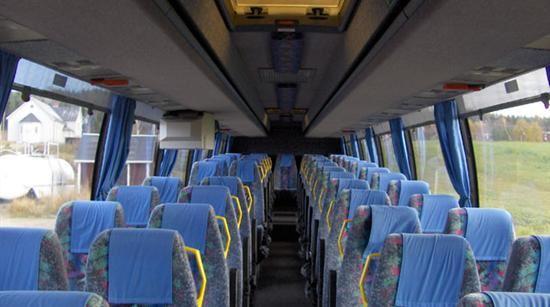 Abrahamssons Buss AB