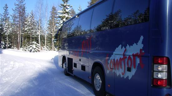 Göstas Buss AB