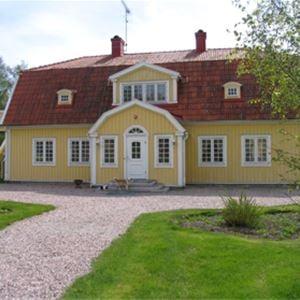 Hotell Salnö Gård