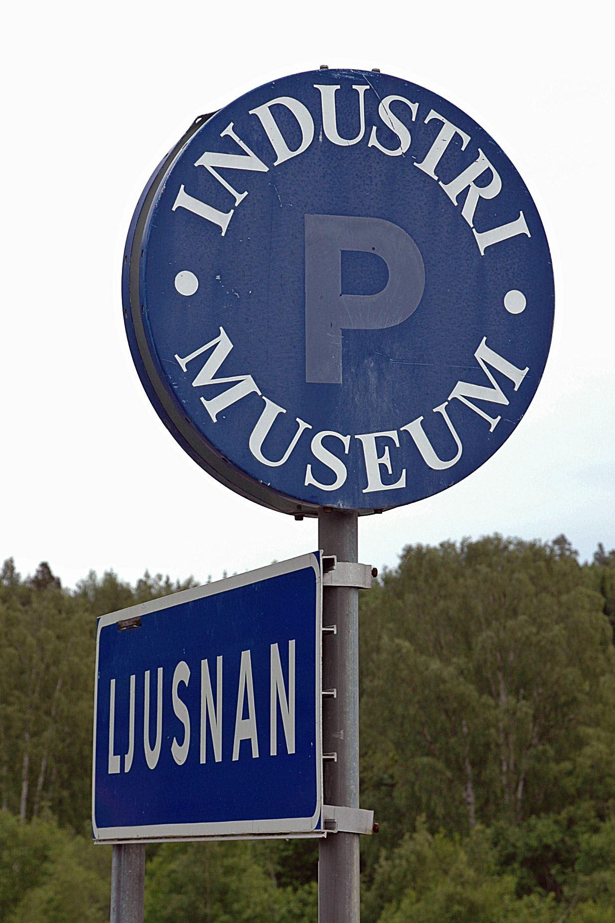 Bergviks Industrimuseum