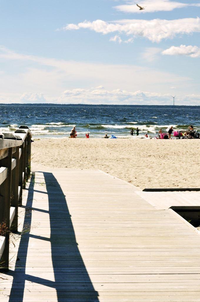Bettnesand havsbad