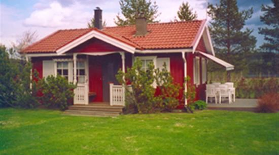 Cottage in Tavelsjö