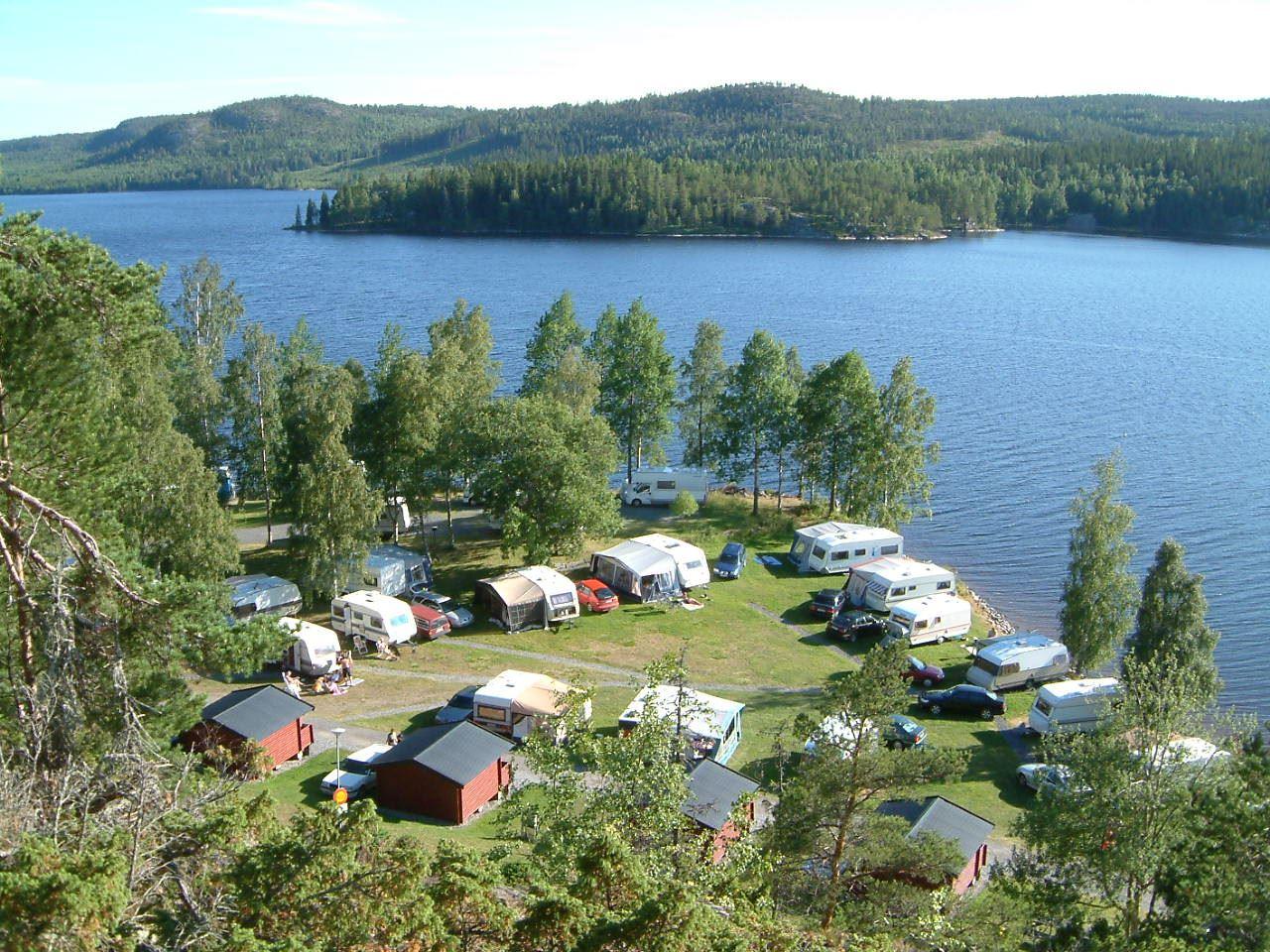 Snibbens Camping/Stugor