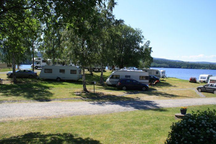 Snibbens Camping/Cottages