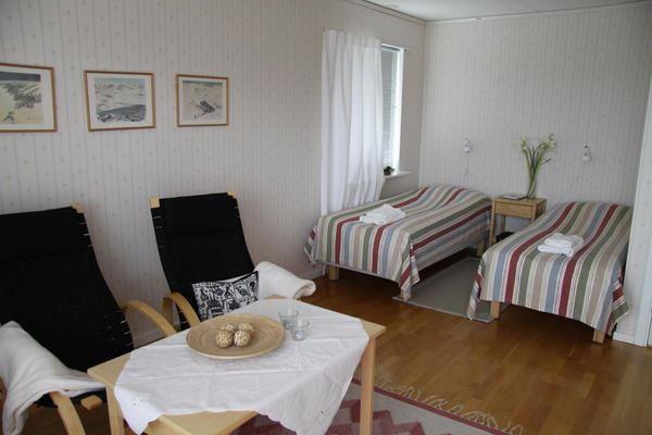 Curomed rum & lägenheter